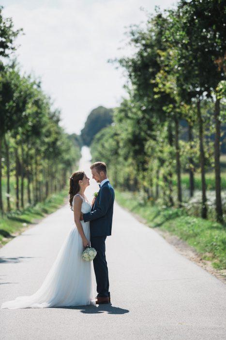prijzen trouwfotograaf Brugge