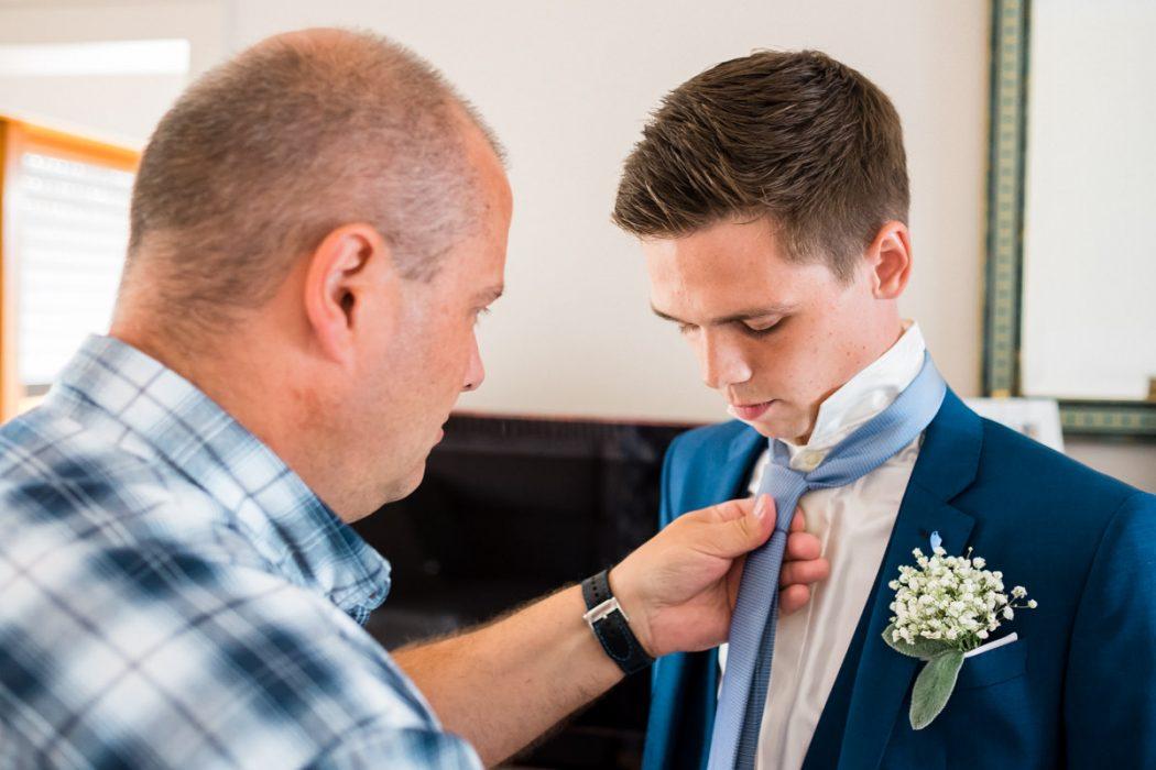 huwelijksfotograaf Poperinge