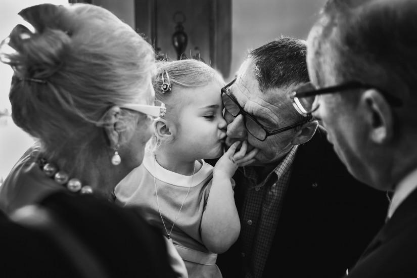 huwelijksfotograaf Lievegem