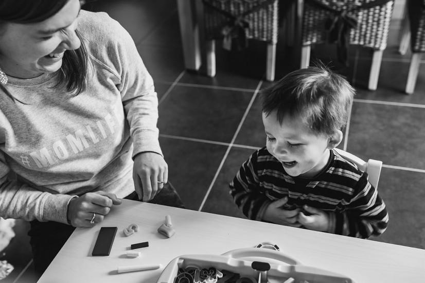 Familiefotograaf - Familiereportage - familieshoot