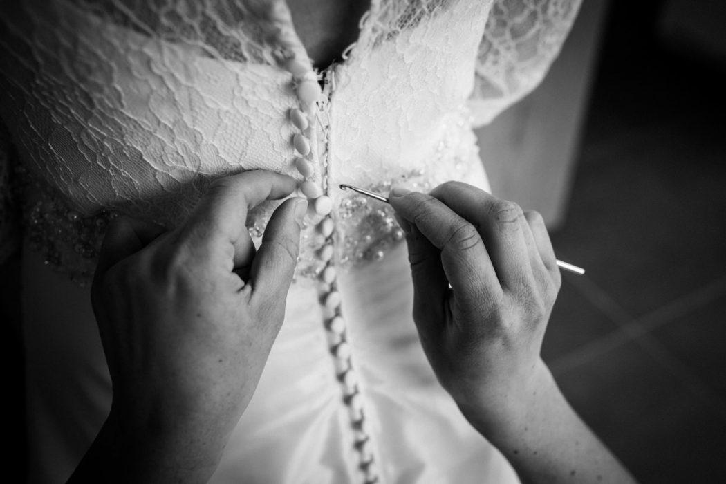 huwelijk in ieper