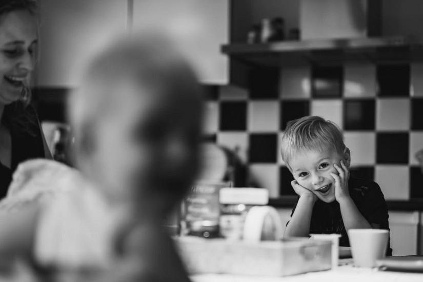 Familiefotograaf West-Vlaanderen - familiereportage