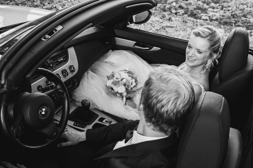 huwelijksfotograaf Wielsbeke