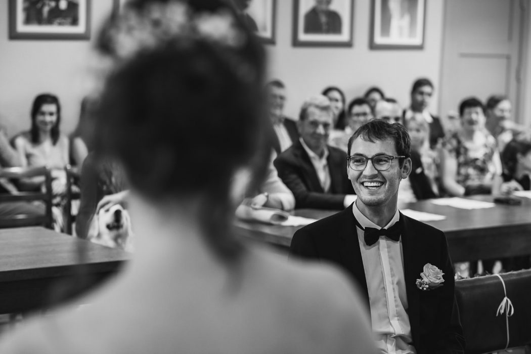 huwelijksfotograaf Houthulst