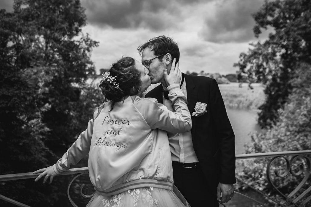 huwelijksfotograaf de Blankaert