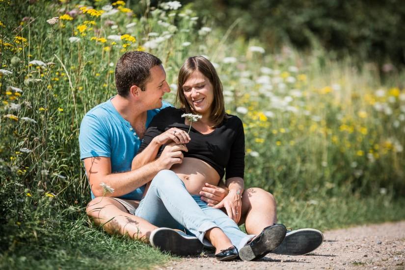 zwangerschapsstoot Kortrijk